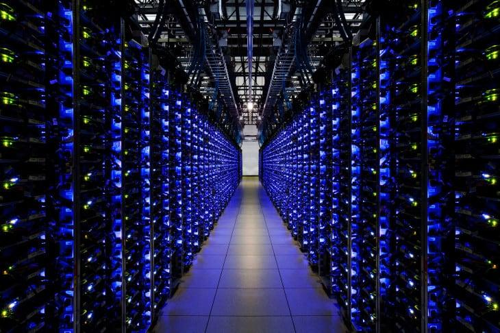 Google Cloud Website Hosting