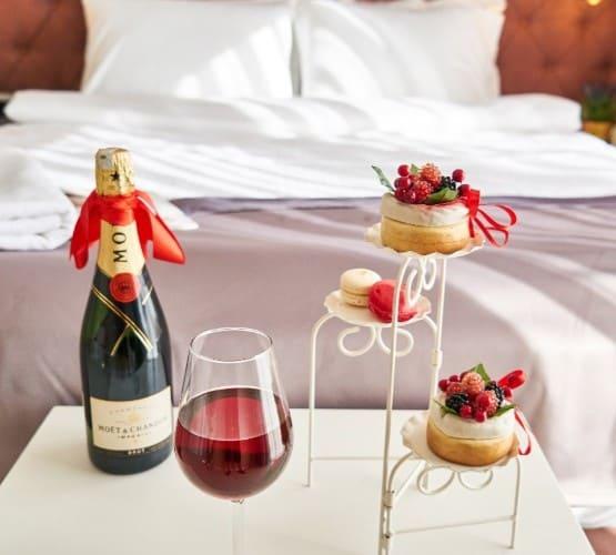 Website design for hotels hostels serviced apartments