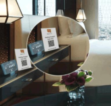 Virtual Concierge system